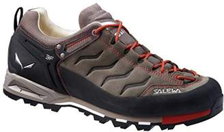 Salewa Men's Mountain Trainer Leather Approach Shoe