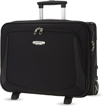 SAMSONITE X'blade 3.0 two-wheel business case $137 thestylecure.com