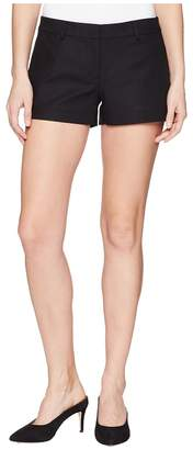 MICHAEL Michael Kors Classic Mini Shorts Women's Shorts