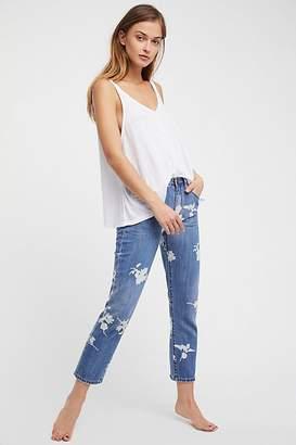 One Teaspoon Oneteaspoon OneTeaspoon Awesome Baggies High Waisted Jeans