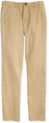 Tommy Hilfiger Adaptive Men's Rod Custom Fit Chino Pants with Magnetic Zipper