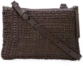 Henry Beguelin Zedda crossbody bag