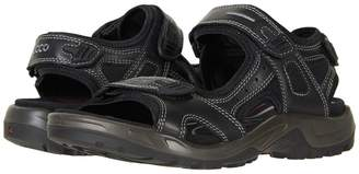 Ecco Sport Yucatan Luxe Men's Sandals