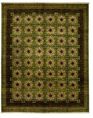 """Bloomingdale's Suzani Collection Oriental Area Rug, 8'3"""" x 10'3"""""""