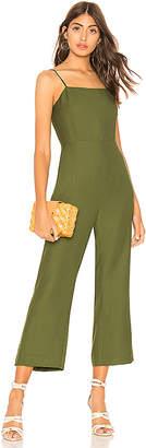 Line & Dot Francine Jumpsuit