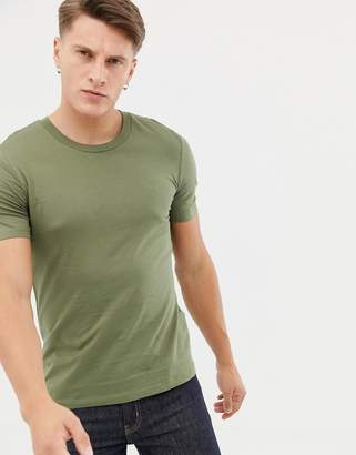 Selected classic t-shirt