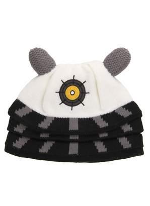 Elope Doctor Who Dalek Costume Knit Beanie