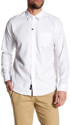 Imperial Motion Triumph Long Sleeve Slim Fit Shirt