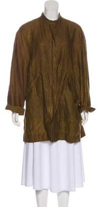 Simon Miller Oversize Short Coat