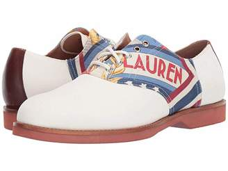 Polo Ralph Lauren Rhett Saddle