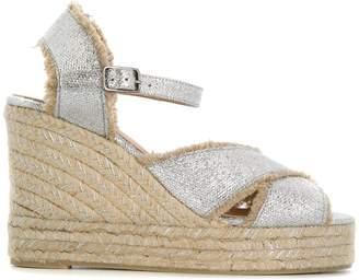 Castaner Bromelia espadrille sandals