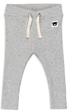 Huxbaby Unisex Ribbed Leggings - Baby