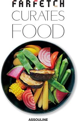 Assouline アートブック Farfetch Curates: Food
