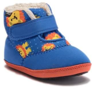 Bogs Elliot Lion Waterproof Boot (Baby & Toddler)
