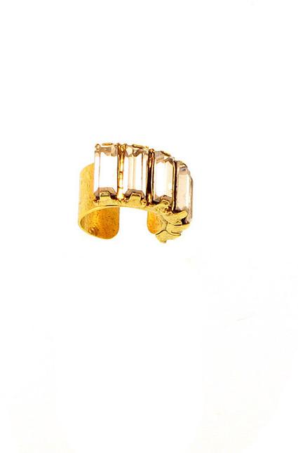 Elizabeth Cole Sayer Earrings