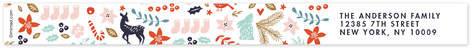 All The Pretties Skinnywrap Address Labels