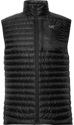Arc'teryx Cerium Sl Quilted Shell Down Gilet