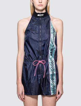 FENTY PUMA by Rihanna Racing Romper