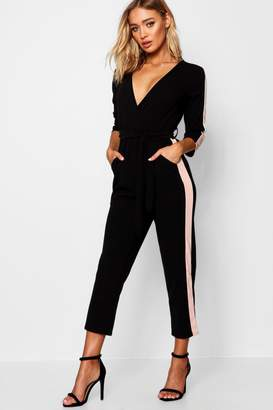 148219b2072 Blush Jumpsuit - ShopStyle UK