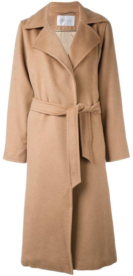 Max MaraMax Mara 'Manuela' coat