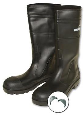 """Enguard Men's Steel Toe Waterproof 16"""" Boots"""