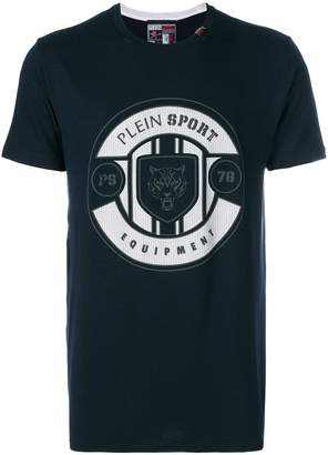 Equipment Plein Sport 78 T-shirt