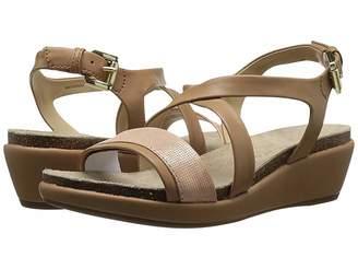 Geox W ABBIE 5 Women's Sandals