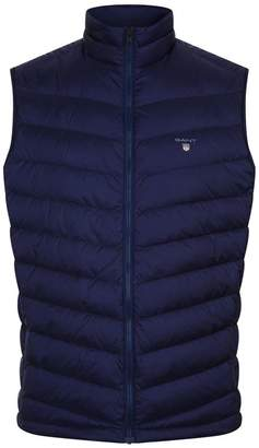 Gant Airie Quilted Gilet