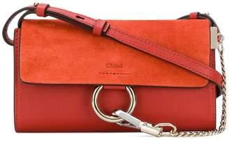 Chloé Faye small shoulder bag