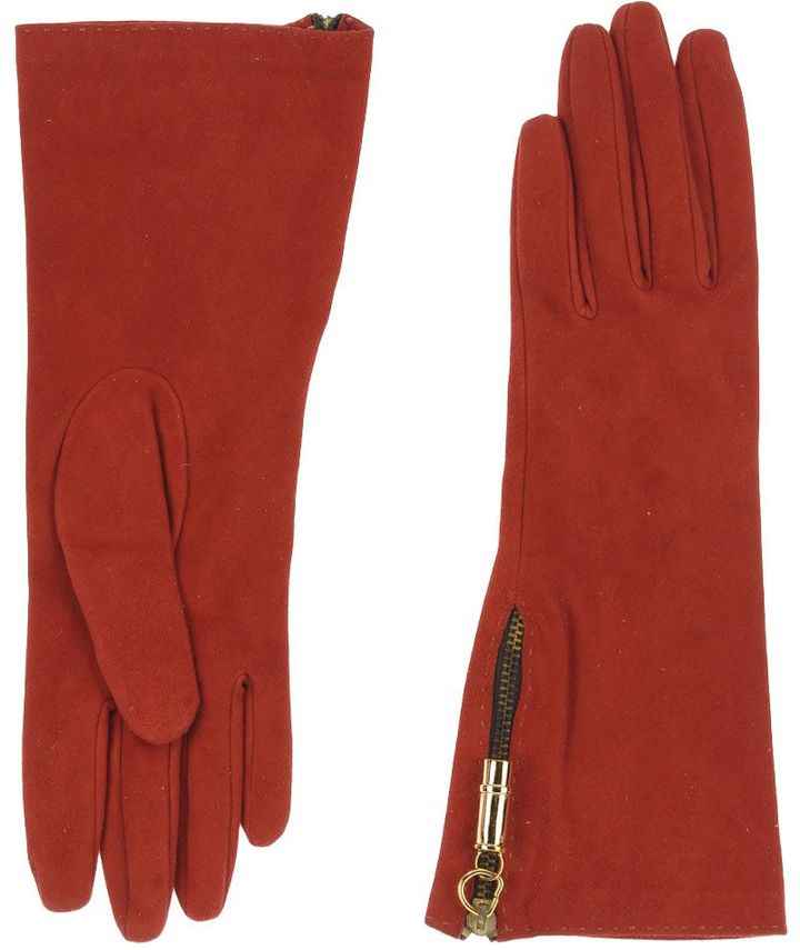 Moschino MOSCHINO Gloves