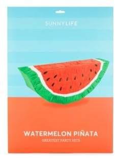 Sunnylife Watermelon Pinata