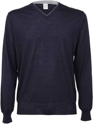 Eleventy V-neck Sweater