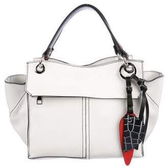 Proenza Schouler Leather Curl Bag