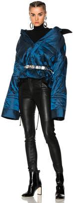 Haider Ackermann Quilted Jacket $2,075 thestylecure.com