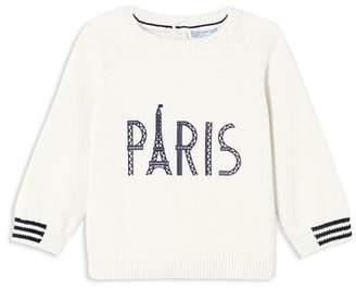 Jacadi Boys' Paris Sweater - Baby