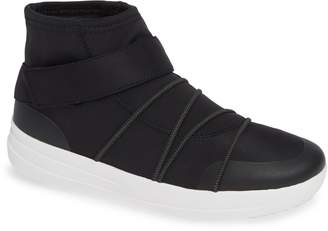 FitFlop Neoflex High Top Sneaker