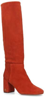 23cb44318fe5 Tory Burch Suede Boots For Women - ShopStyle Australia