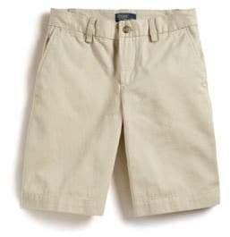 Ralph Lauren Boy's Chino Shorts