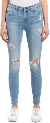 7 For All Mankind Seven 7 Heritage Valley 2 High-Waist Ankle Skinny Leg