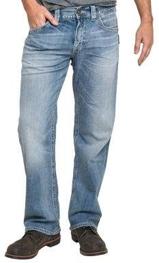 Silver Jeans Big & Tall Eddie Relaxed Tapered Denim Jeans