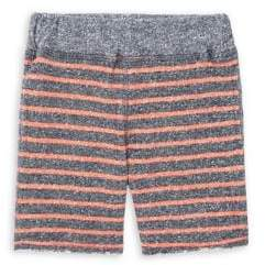 Appaman Baby Boy's Stripe Camp Shorts