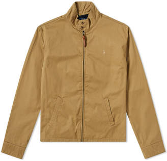 Polo Ralph Lauren Barracuda Jacket