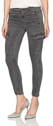 Calvin Klein Jeans Women's Ankle Skinny Pant
