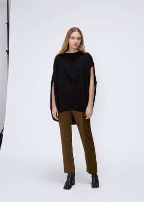 Marni Short Sleeve Crew Neck Sweater