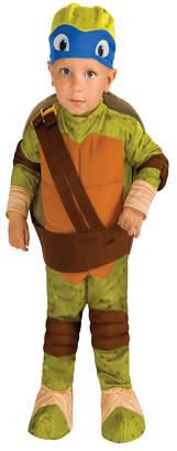 BuySeasons Teenage Mutant Ninja Turtle - Leonardo Toddler Boys Costume