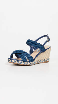 LK Bennett Roxie Espadrille Sandals