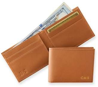 Mark And Graham Westbury Bifold Wallet