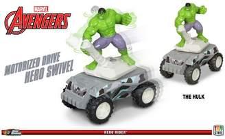 Marvel The Incredible Hulk Hero Rider Van