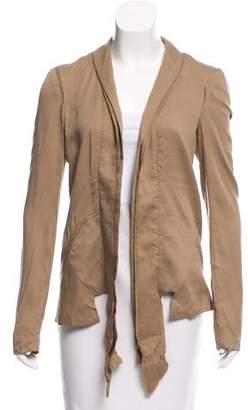 Kimberly Ovitz Lightweight Batek Jacket