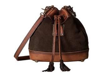 STS Ranchwear Heritage Bucket Bag